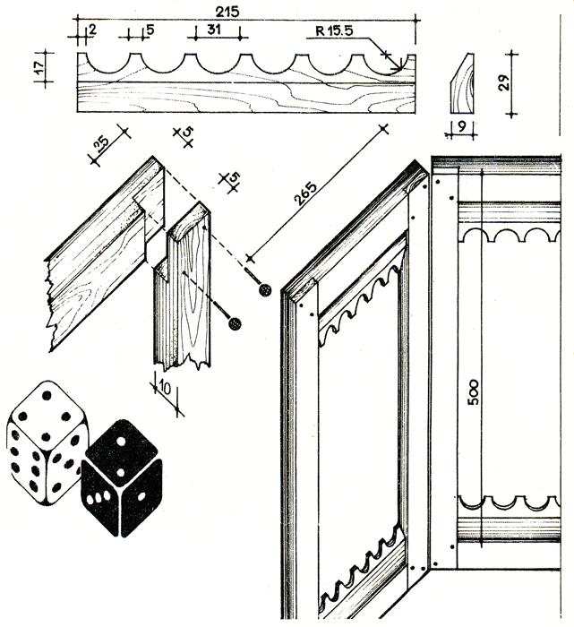 Как сделать потолки из гипсокартона и натяжные 58